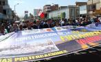 Exigen que Humala priorice vía de evitamiento de Chimbote