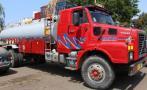 Trujillo: intervienen camión con 12 kilos de droga