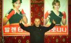 ¿Quién es el entrenador de Valentina Shevchenko? [FOTOS]