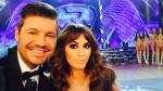 Showmatch: así volvió Marcelo Tinelli a la televisión argentina - Noticias de marcelo di laura