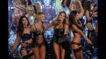 Los secretos de belleza de los ángeles de Victoria's Secret - Noticias de desfile de lencería