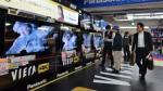 Panasonic dejará de producir pantallas LCD para televisores - Noticias de empresa surcoreana