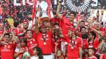 """El brasileño que es considerado más """"ganador"""" que Messi y CR7 - Noticias de xavi hernández"""