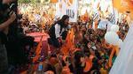 Keiko: Antes PPK me apoyaba, hoy respalda marchas en mi contra - Noticias de economia
