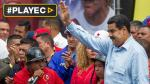 Venezuela: transportistas marcharon para respaldar a Maduro - Noticias de luis betancourt