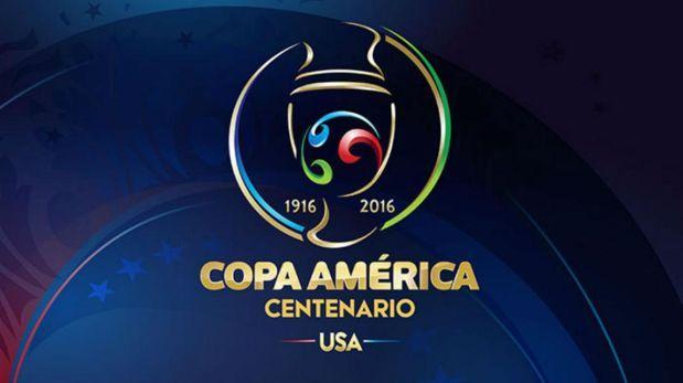 Copa América 2016: fixture, calendario y programación de torneo