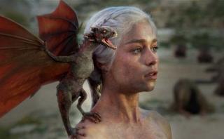"""""""Game of Thrones"""": escenas de sexo en Pornhub incomodan a HBO"""