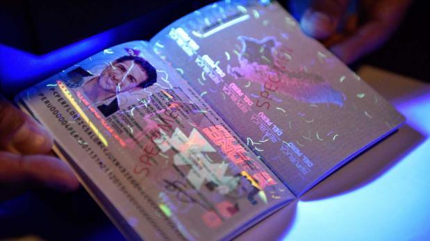 Los pasaportes más deseables del mundo (y el puesto del Perú)