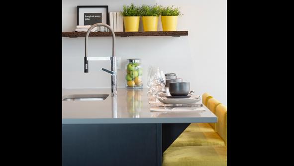 Amarillo ideas para llenar de energ a tu casa con este tono casa y m s decoraci n el - Como llenar la casa de energia positiva ...