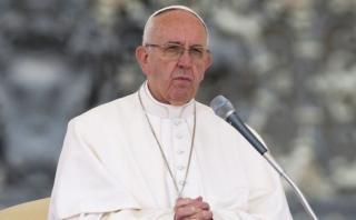 Papa Francisco a sacerdotes: Debemos reconocernos impuros