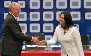 Keiko Fujimori vs. PPK: promesas y compromisos a la orden
