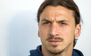 Ibrahimovic recibe curiosa oferta de la cuarta división alemana