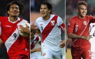 Paolo Guerrero y 10 goles en Copa América: ¿Cuál es el mejor?