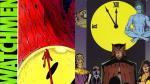 DC Comics: 10 datos para entender nueva continuidad [FOTOS] - Noticias de watchmen