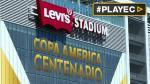 Estados Unidos comienza a respirar fútbol con la Copa América - Noticias de fútbol estadounidense