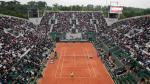 Roland Garros: así quedaron conformadas las dos finales - Noticias de samantha stosur