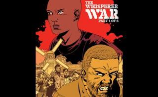 """""""The Walking Dead"""": ¿cómo será la segunda guerra del cómic?"""