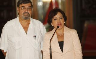 CGTP apoya con voto crítico a PPK y cuestiona a Keiko Fujimori
