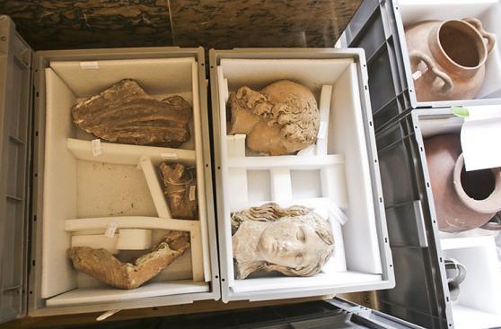 Cierran museo de Louvre por crecida del río Sena