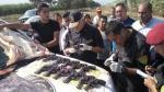 La Libertad: hallan enterradas armas hurtadas por delincuentes - Noticias de armamento