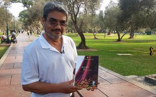 """Marcos Reyes Dávila nos lee su poema """"Transparencias"""" [VIDEO]"""
