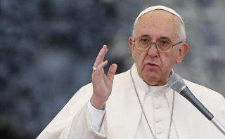 """Papa Francisco: """"Las cárceles dirigidas por mujeres van mejor"""""""