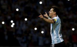 Messi mencionó a sus candidatos para ganar la Copa América