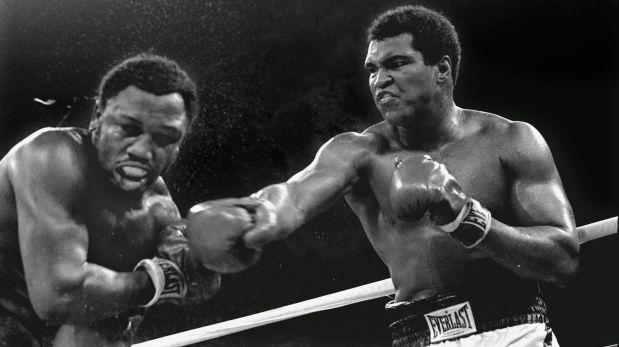 Muhammad Ali, leyenda del box, falleció a los 74 años