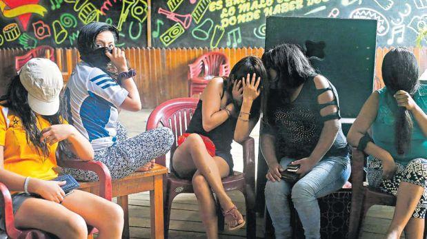 Perú es el tercer país de América con más víctimas de trata