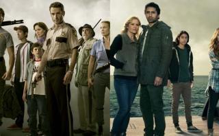 """""""The Walking Dead"""": se reveló conexión temporal con el spin-off"""