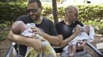 Desfile de orgullo gay en Tel Aviv atrae a 200.000 asistentes - Noticias de tráfico vehicular