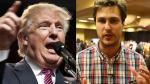 EE.UU.: Expulsan a periodista de evento de Donald Trump - Noticias de carla cilloniz