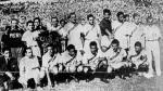 Perú campeón del Sudamericano de 1939 - Noticias de fútbol español