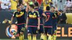 Colombia venció 2-0 a Estados Unidos en inicio de Copa América - Noticias de carlos garcia bedoya