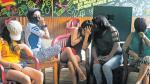 Perú es el tercer país de América con más víctimas de trata - Noticias de esclavitud doméstica
