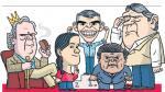 Los 5 escenarios hipotéticos de esta campaña electoral - Noticias de ricardo vasquez kunze