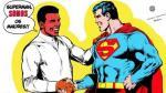 Muhammad Ali: el cómic en que ex boxeador se fajó con Superman - Noticias de cassius clay