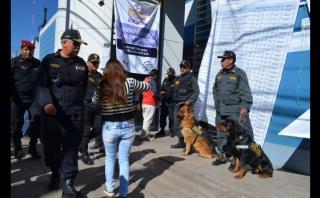 Detonan dinamita cerca de local de votación en distrito de Puno