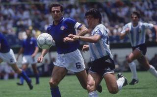 Diego Maradona: hace 30 años anotó este golazo en México 86