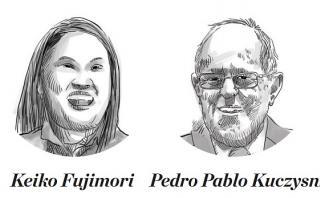 Elecciones 2016: los viajes de Keiko y PPK en segunda vuelta