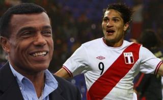 Paolo Guerrero: Cubillas lo felicitó tras superar su récord