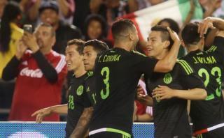 Copa América 2016: México tiene saldo favorable ante Uruguay