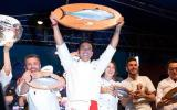 Perú gana primer lugar en concurso Girotonno