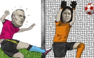 Final a la peruana, por Fernando Tuesta