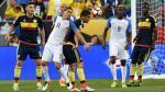 ¿Por qué jugarla en Estados Unidos?, por Jorge Barraza - Noticias de fernando palomo