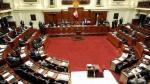 Pleno debatiría hoy retiro de fondos AFP para vivienda - Noticias de luis iberico nunez