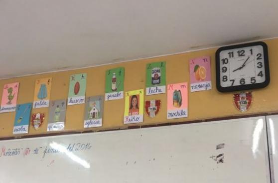 Los sucesos que dejó la jornada electoral en Perú [FOTOS]