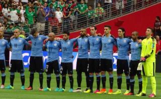Copa América: reacción de la prensa charrúa tras error en himno