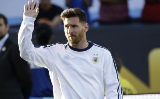 ¿Cuándo estará listo Lionel Messi para jugar? Martino responde