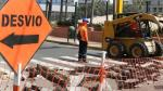 Miraflores: Av. Angamos será cerrada durante 21 días por obras - Noticias de sistema vial
